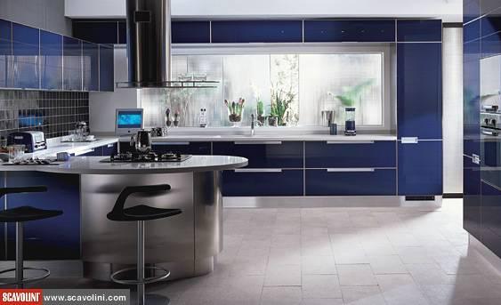 Cucine scavolini in finta muratura cucina scavolini - Cucine in muratura palermo ...